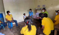Another project of DSWD KALAHI-CIDSS PAMANA